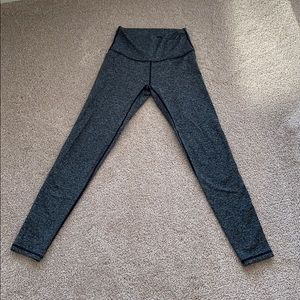 Aerie Chill. Play. Move. Leggings, small